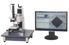 BAREISS V-Test II Basic Vickers hardness tester